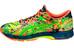 asics M's Gel-Noosa Tri 11 Shoes Flash Yellow/Green Gecko/Ocean Depth